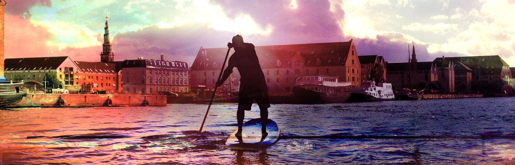 stand up københavn